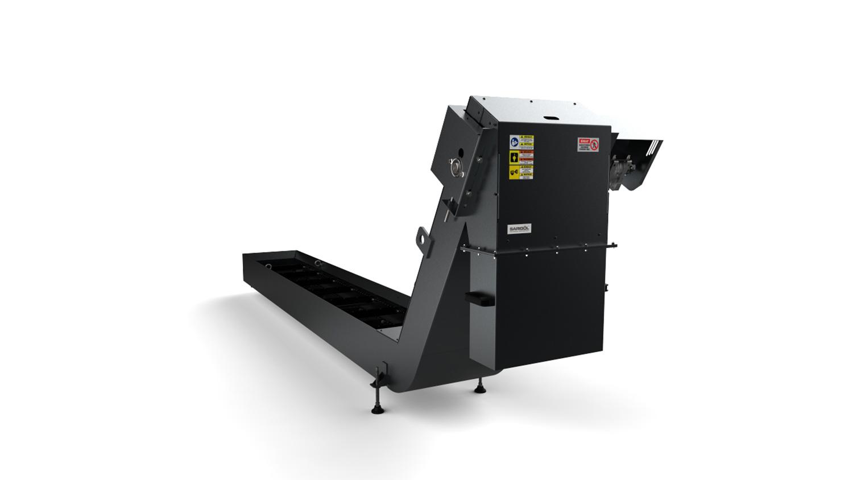 Drag Scraper Conveyor Sarıg 246 L Conveyor Systems