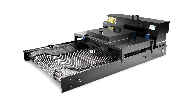 Gravity Filter - Sarıgöl Conveyor Systems